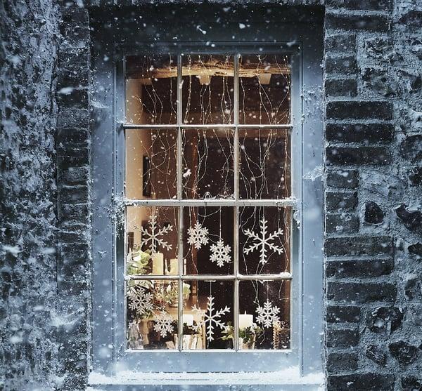 sostituire finestre prima di Natale