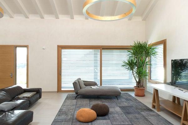 Produzione e Progettazione infissi  - finestre-design-scandinavo